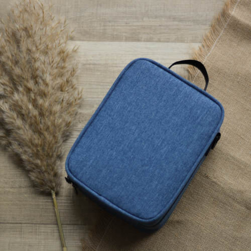 Kalimba Exclusive Care Case Blue 01