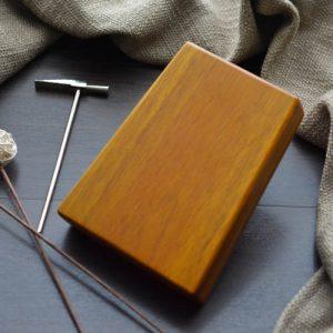 Kalimba 10 Acacia Classical Original 05
