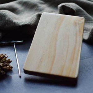 Kalimba 17 Pine Rectangular 05