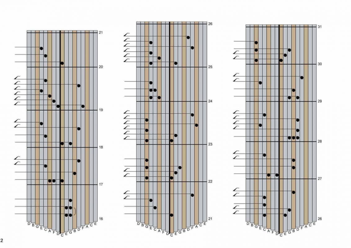 kalimba note Always with me 02