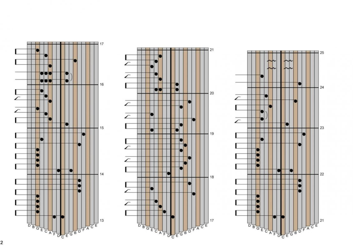 Kalimba Note The truth that you leave 02