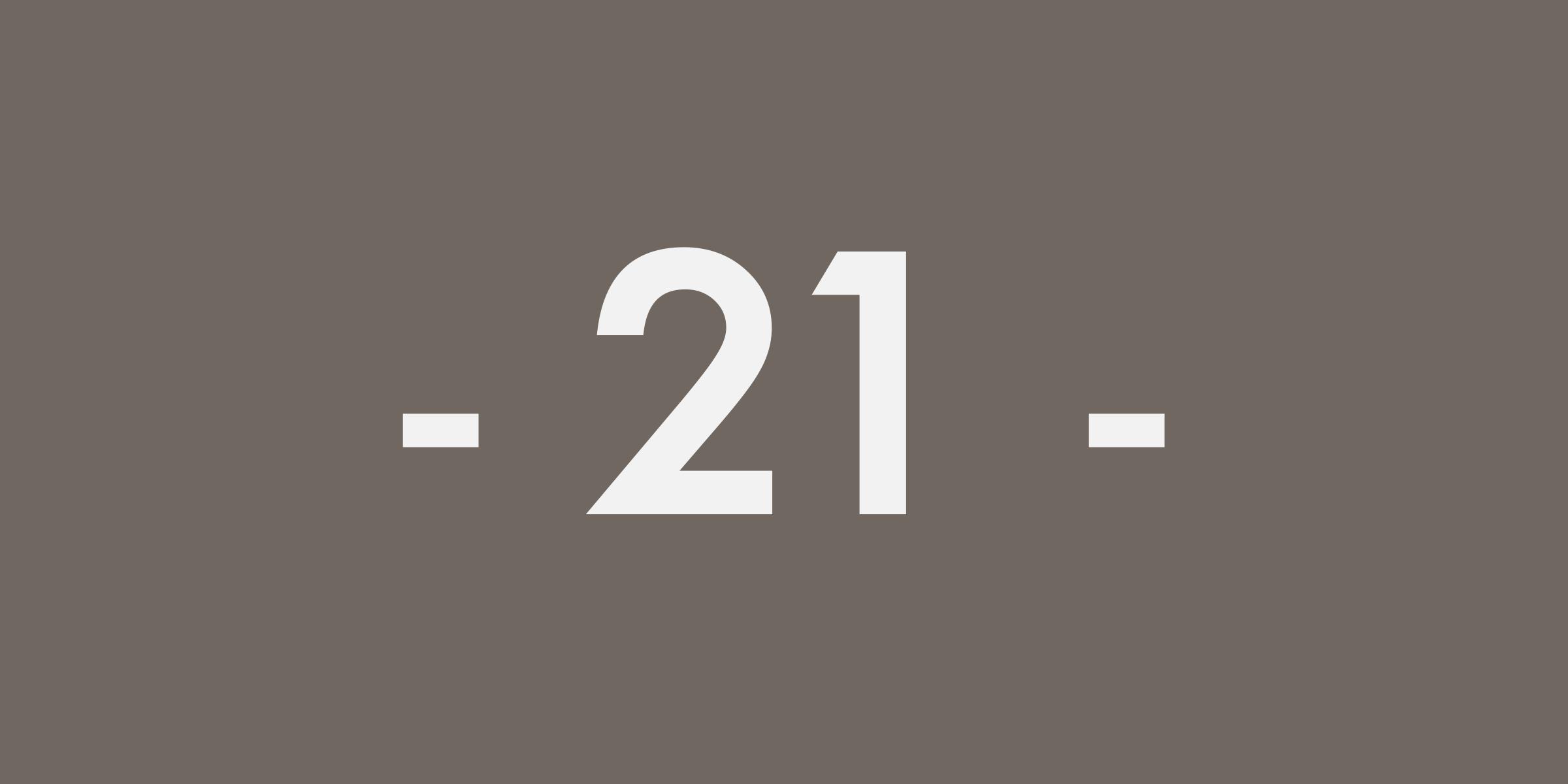 kalimba noten 21